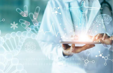 IoT Data Could Plug Critical Gap In Pharmaceutical Industry, Says Medidata Cofounder